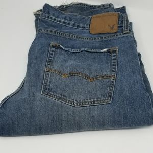 American Eagle 36/34 jeans